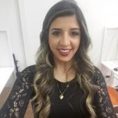 Bruna Cristina Gomes Dabul (Forlogic)