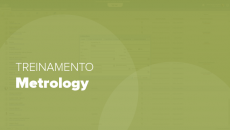 Treinamento do Metrology