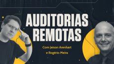 Aulão Auditorias Remotas